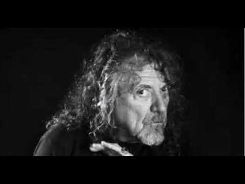 Robert Plant - A Way With Words