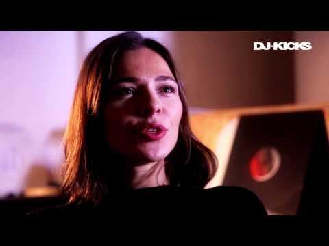 Nina Kraviz DJ-Kicks Feature