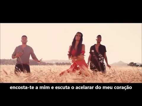 Calema - Tudo por Amor ft Kataleya (  LETRA )