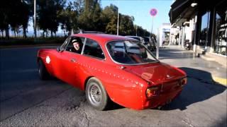 Alfa Romeo GTAm Replica - Walkaround