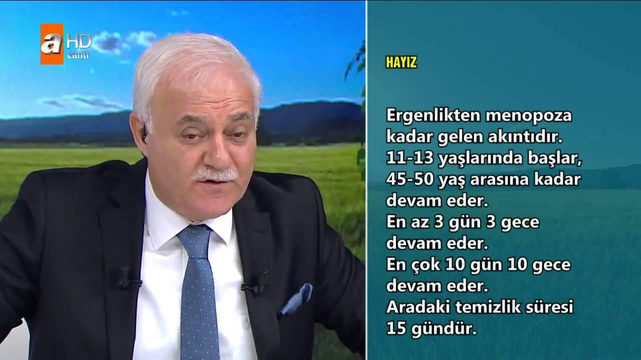 Nihat Hatipoğlu ile Cuma Sohbeti İzle 16 Ocak 2015 Cuma Nihat Hatipoğlu Tek Parça Full