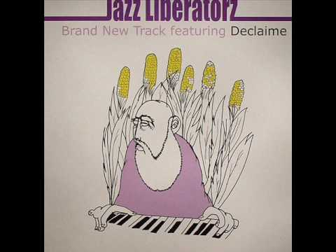 Jazz Liberatorz - Music Makes The World Go Round (Instrumental)
