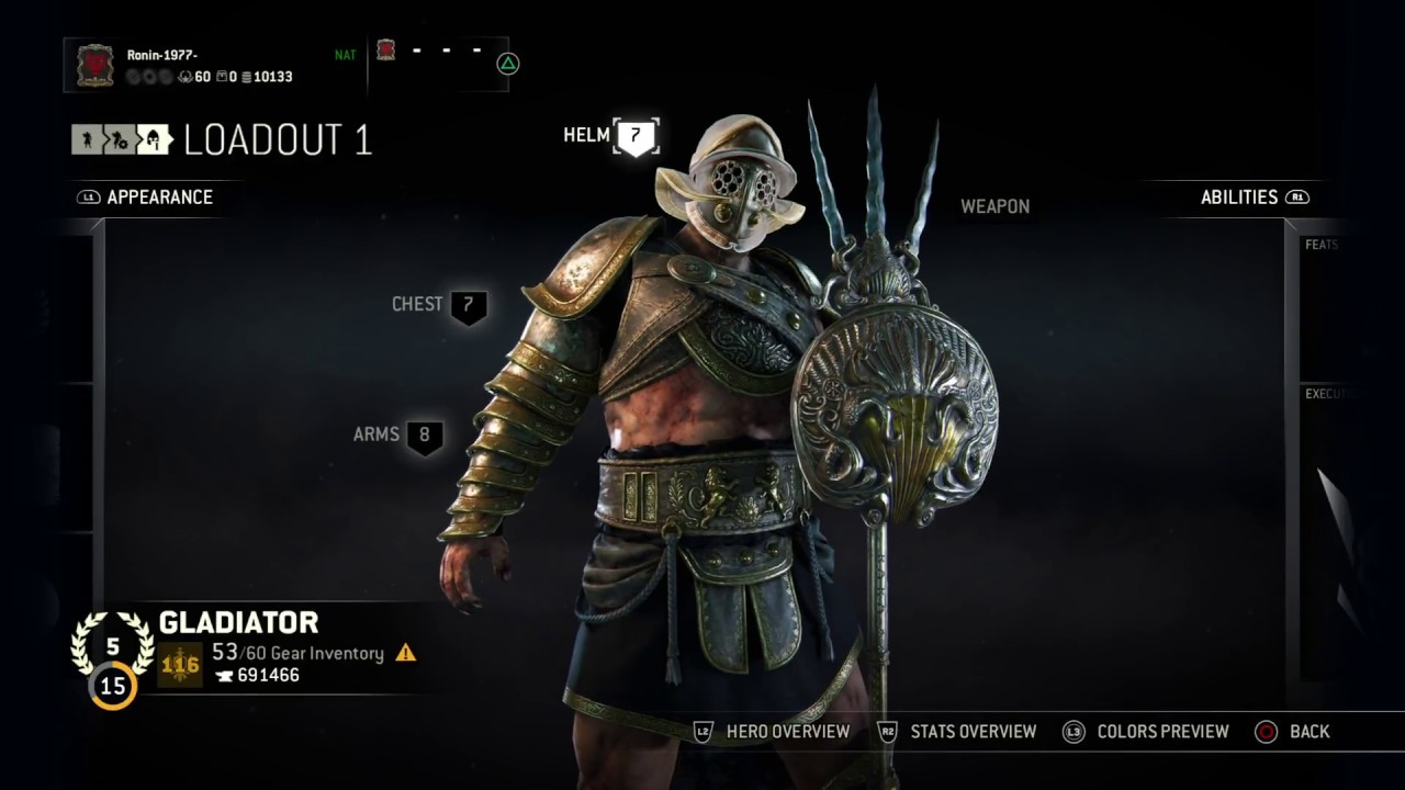 wow how to get gladiator gear