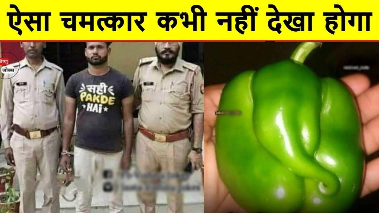 ऐसा इत्तेफाक लाखों में एक बार होता है | One In Million Coincidence In Hindi | Amazing Videos08