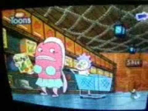 spongebob 19 things - photo #43