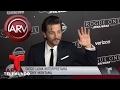 Diego Luna interpretará a Tony Montana   Al Rojo Vivo   Telemundo