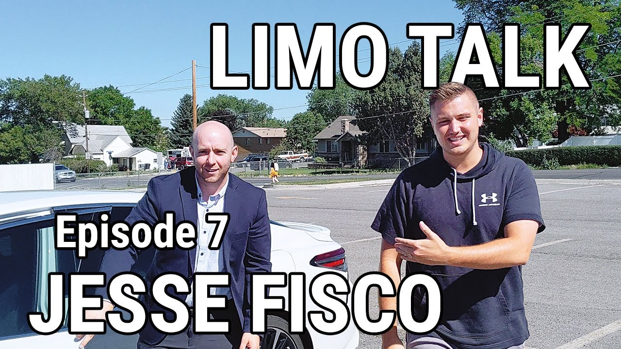 The Mindset of SUCCESS | Jesse Fisco Limo Talk #7