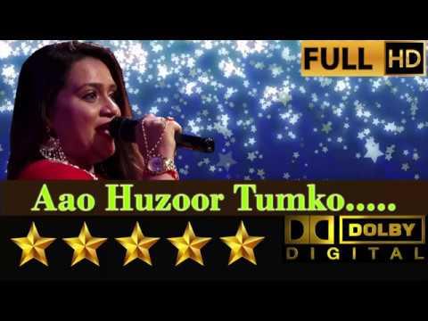 Aao Huzoor Tumko Sitaro Me Le Chalu - आओ हुज़ूर तुमको  from movie Kismat (1968) by Priyanka Mitra