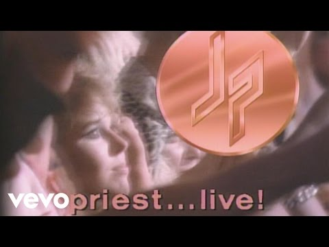 Judas Priest - Out in the Cold (Live from the 'Fuel for Life' Tour) Thumbnail image