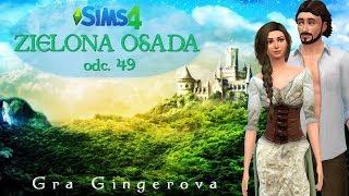 """The Sims 4 Wyzwanie - Zielona Osada #49 - """"Decyzja"""""""
