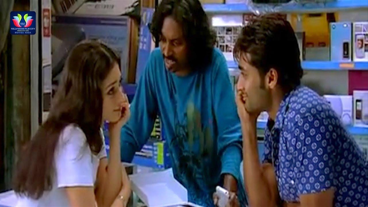 Download Suriya And Tamannaah Love Scene Veedokkade Movie || Latest Telugu Movie Scenes || TFC Movies Adda