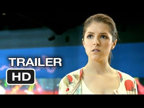 Thumbnail: Rapture-Palooza Official Trailer #2 (2013) - Anna Kendrick Movie HD
