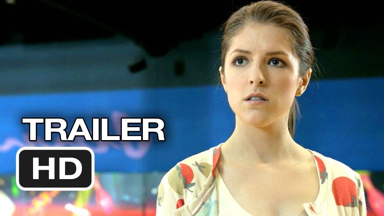 Rapture-Palooza Official Trailer #2 (2013) - Anna Kendrick ...