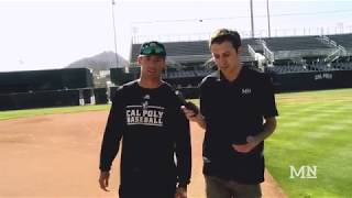 Walk the Bases with Alex McKenna