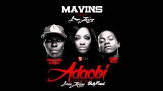Mavins -- Adaobi ft Don Jazzy