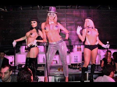Stripper stripping videos