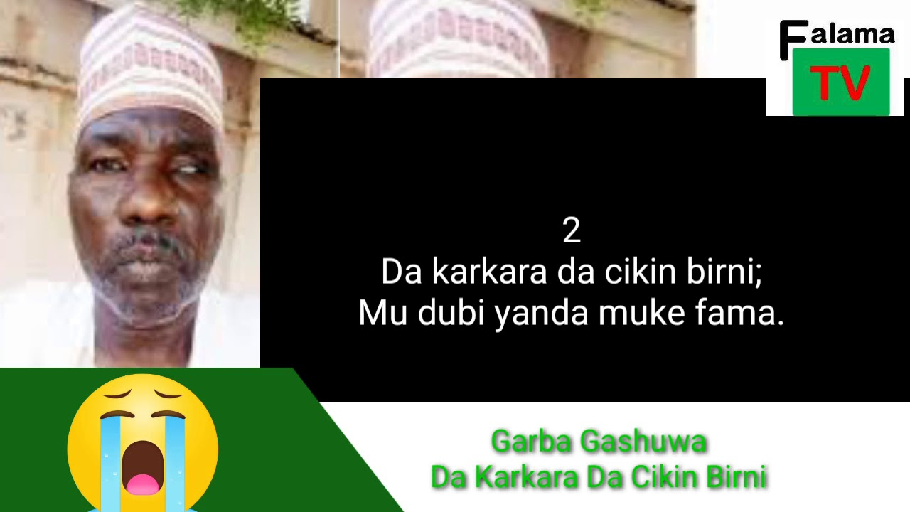 Download Garba Gashuwa: Da Karkara Da Cikin Birni