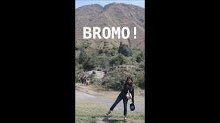 BROMO! (Vertical Video)