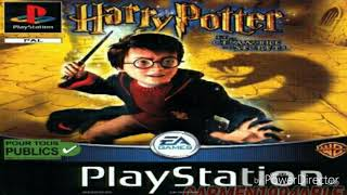 Harry Potter y la Cámara Secreta (PS1) La Madriguera Music Musica