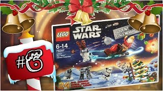 LEGO City & Star Wars Advent Calender - Day 6 - December 6th