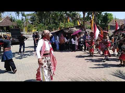 Reog Grogol Bejiharjo Wonosari Gunung Kidul(1)
