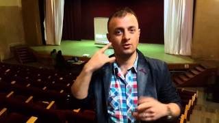 обсуждение фильм в Армения 16,05,2015 год