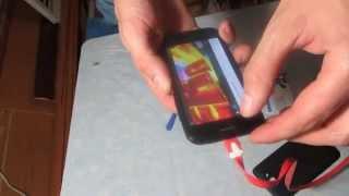 Смотреть видео фонит динамик телефона