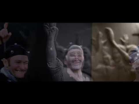 CGI 3D Making Of :