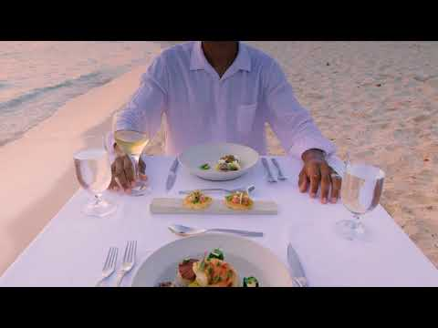 15 Second Vacation: Welcome to the Culinary Capital of Caribbean