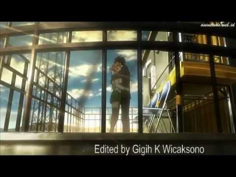 Simple Plan - No Love [Anime Music Video]