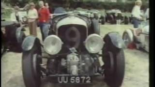 Bentley Racing History - Tim Birkin