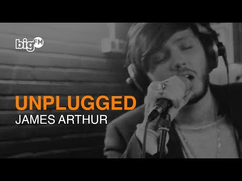 JAMES ARTHUR - IS THIS LOVE (UNPLUGGED)