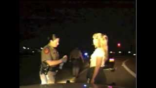 """Full Cavity Search:  Driver subjected to """"extreme humiliation"""""""