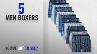 Hanes Boxers [ Winter 2018 ] | New & Popular 2018