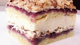 "Торт-пляцок с богатейшим вкусом ""Пани Валевская""!Cake  with a rich taste of ""mistress Valevskaya""!"
