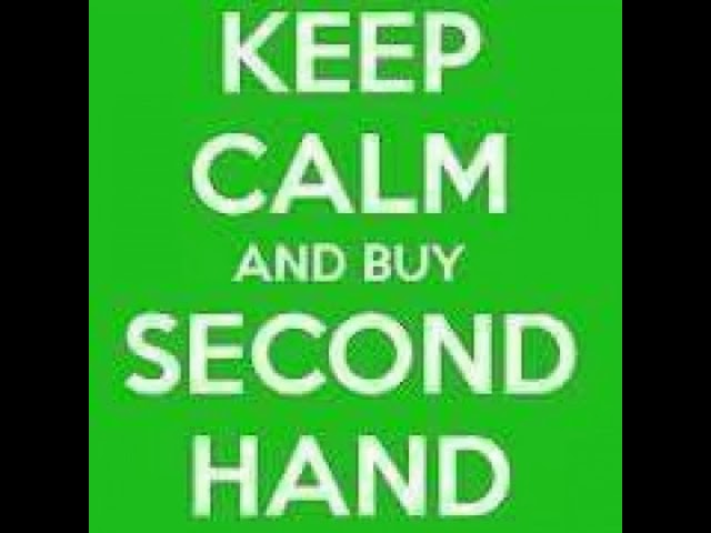 Second Hand Shop - Buy Sell Used Furniture