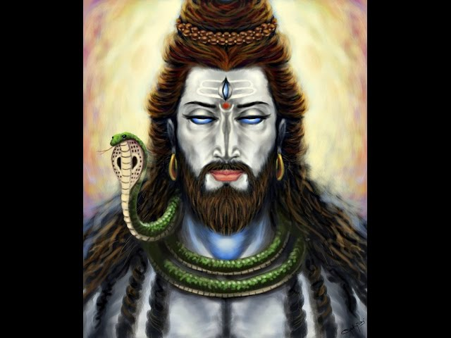 Shiv Tandav By Lord Ravan