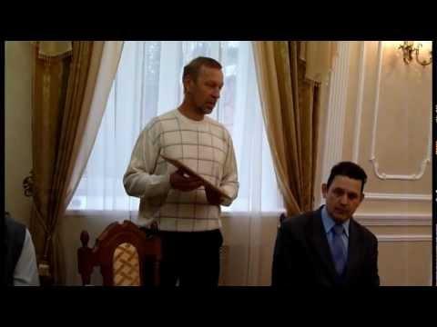 Озерский С.Б. победитель «СТРОЙМАСТЕР-2012»