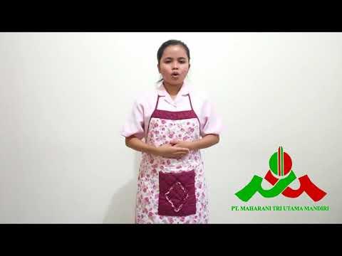 Maharani   Nur Laela Aeni   Hkg 1