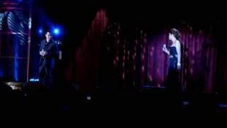 """Jessa Zaragoza & Ding Dong Avanzado Singing """"Bastat Kasama Kita"""""""