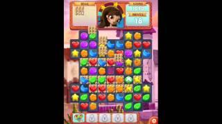 Book of Life: Sugar Smash HD Gameplay screenshot 4
