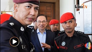 Anwar's 'false accusation of illicit sex' application rejected again