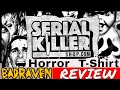 Serial Killer Shop Review