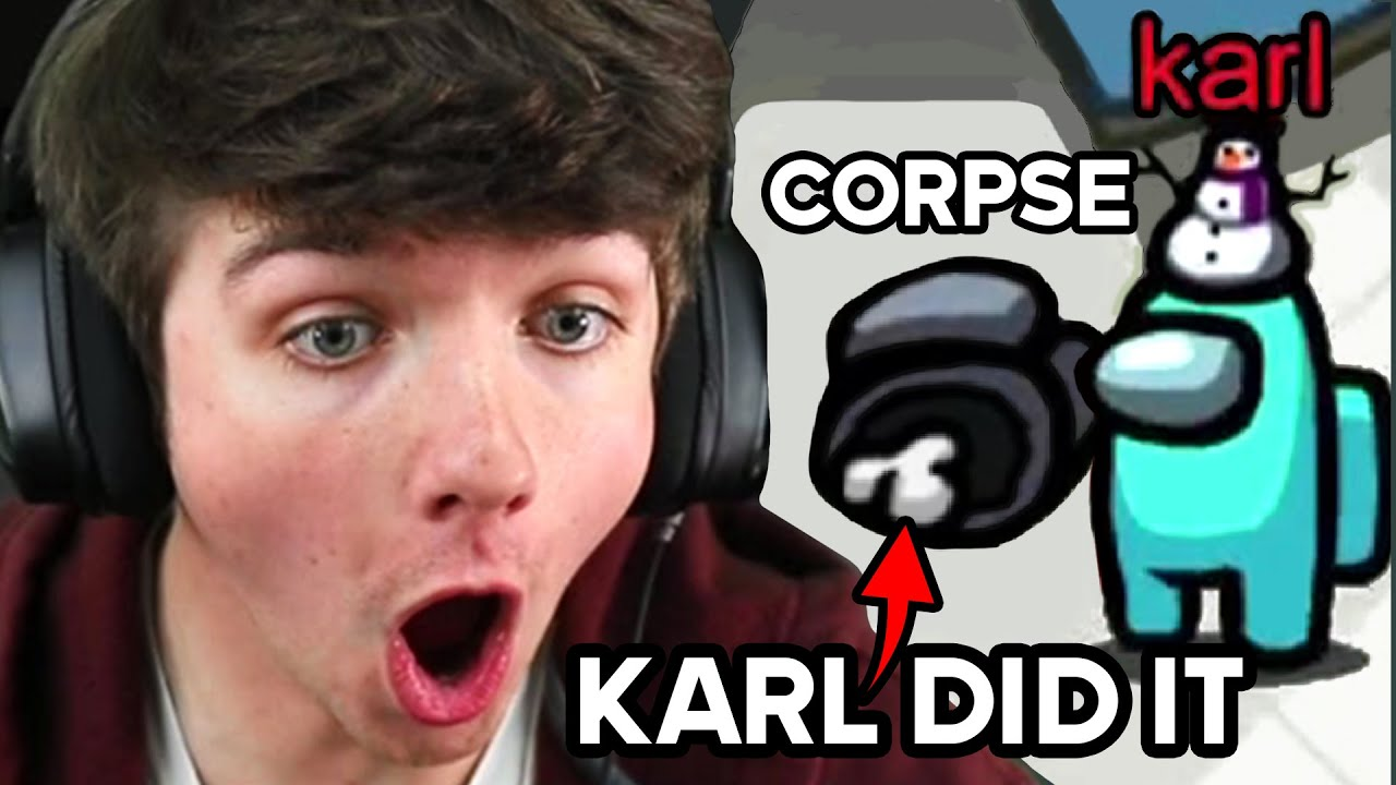 I Got Exposed By Corpse!