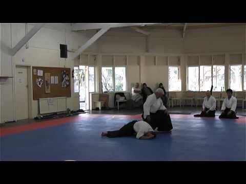 Rangiora Aikido NZ