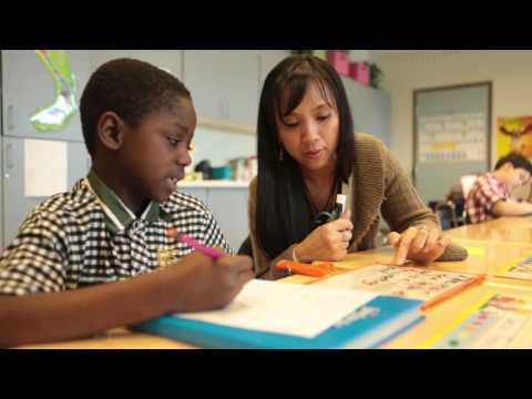 How to help refugees: Volunteer at a Local School