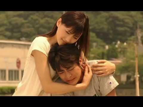 綾瀬はるか - 世界の中心で 愛を...
