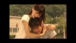 綾瀬はるか - 世界の中心で 愛をさけぶ 音乐: 1987擭丄壞 壨栰怢.