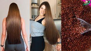 Маска для волос из отвара семени льна Эффективное средство для укрепления волос POLI NA PALME