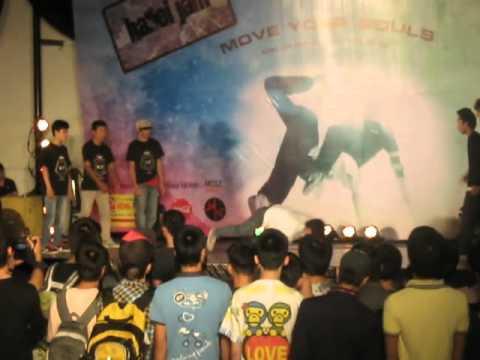Hanoi Jam ( 13/11/2011) - KB FO vs ...